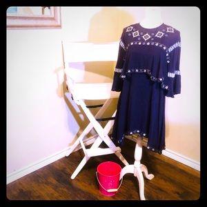 👢🦋 5 for $20 SALE Chelsea & Violet Dress
